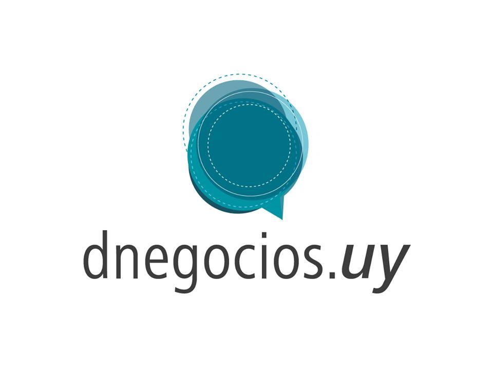 Logo DNegocios